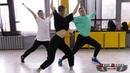 Ginuwine In those jeans choreo by Katrin Bogdan DDS Workshops