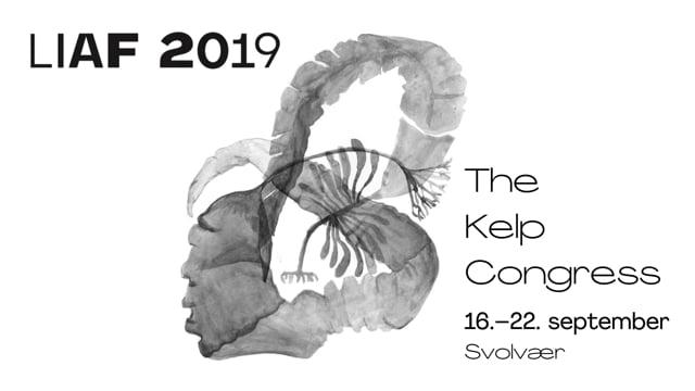The Kelp Congress