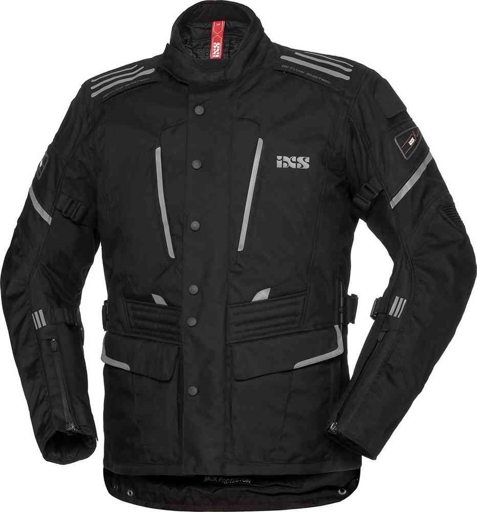 Всесезонная куртка IXS Tour Jacket Powell's-ST