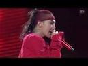 G-DRAGON R.O.D The Leaders ft. CL (ACT III, M.O.T.T.E In Seoul)
