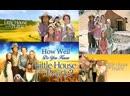Маленький домик в прериях 01 сезон 12 серия / Little House on the Prairie 1974 Перевод ДиоНиК ВПЕРВЫЕ В РОССИИ