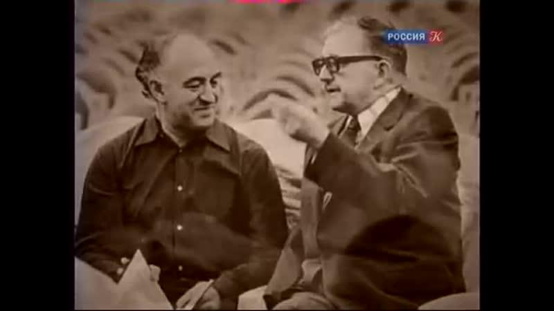 Абсолютный слух 14 симф Шостаковича