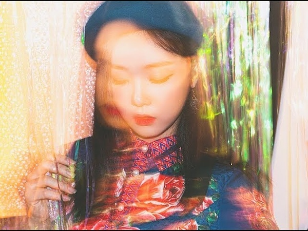 Eyedi(아이디) - KONTRAST SEOUL EP. 02