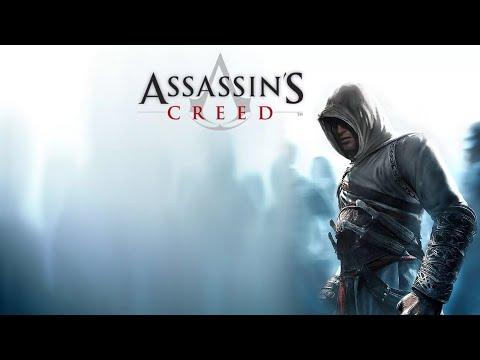 Прохождение игры Assassin's Creed (2008) - Глава 1 Кредо ассасина