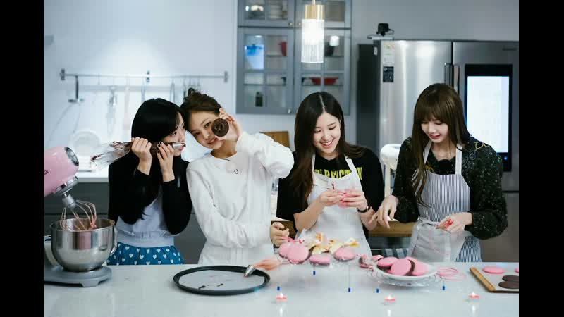 BLACKPINK '블핑하우스 BLACKPINK HOUSE 3