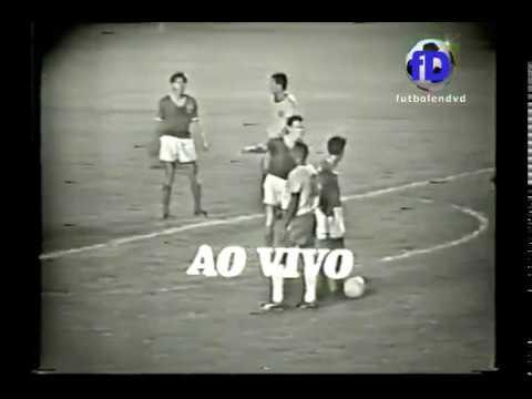 Brasil (2) vs Mexico (1) Amistoso Pele 1970 Editado
