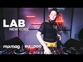 Charlotte de witte | the lab nyc
