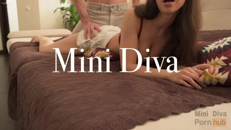 Mini Diva 8