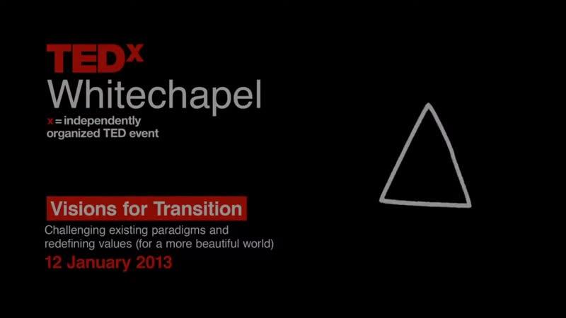ЗАПРЕЩЕННАЯ ЛЕКЦИЯ TEDx – ВОЙНА С СОЗНАНИЕМ