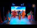 Yassmin Al Asuan «Al-shark» group. Khaligi dance