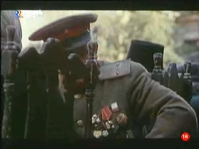 Каменный крест / Crucea de piatra (1994) - перековка пролетарок-проституток
