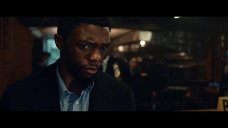 21 Bridges (2019)   Official Trailer I   Chadwick Boseman   Sienna Miller   Taylor Kitsch