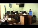 Повне відео засідання суду у справі Тетяни Худоби від 11 лютого 2020 року