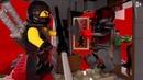 Исследуй Храм воскресения - LEGO Ninjago