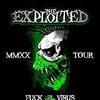 18.09 - The Exploited. MMXX Tour - ГЛАВCLUB