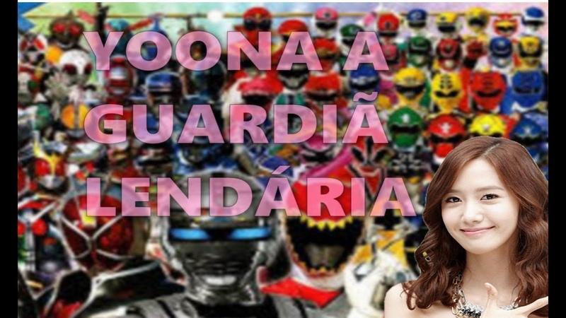 FANFIC NARRADA YOONA A GUARDIÃ LENDÁRIA S02X5