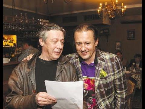 Олег Меньшиков награждён Дипломом Эллочки людоедки HD