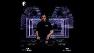 Corona Session - DJ Stefan Rima & VJ El Marques