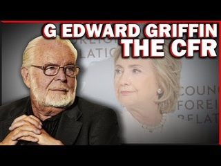 Meet The CFR With G Edward Griffin