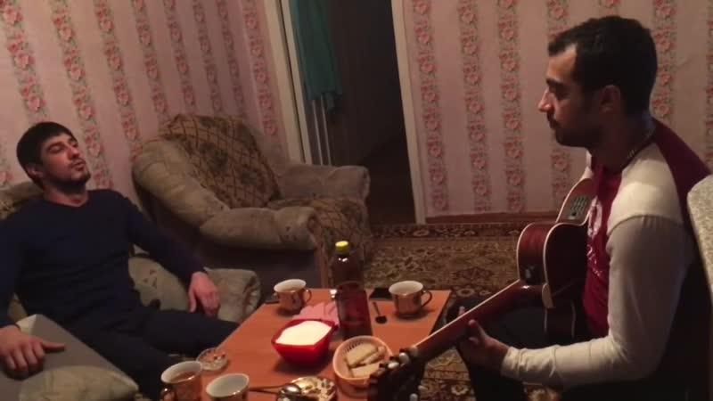 Ханар Баланчук 2018