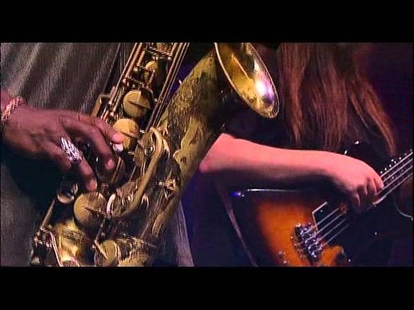 Gov't Mule - The Deepest End Concert BLIND MAN IN THE DARK