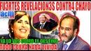 Las Revelaciones de Bejarano sobre Chayo Robles No te las puedes perder
