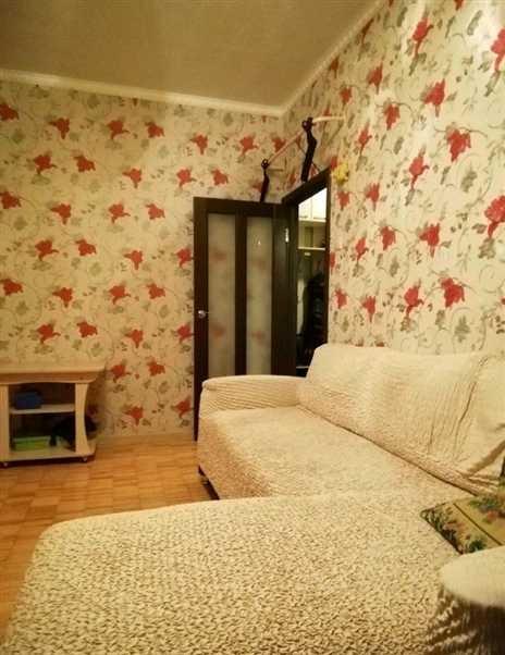 вторичное жилье проезд Бадигина 24