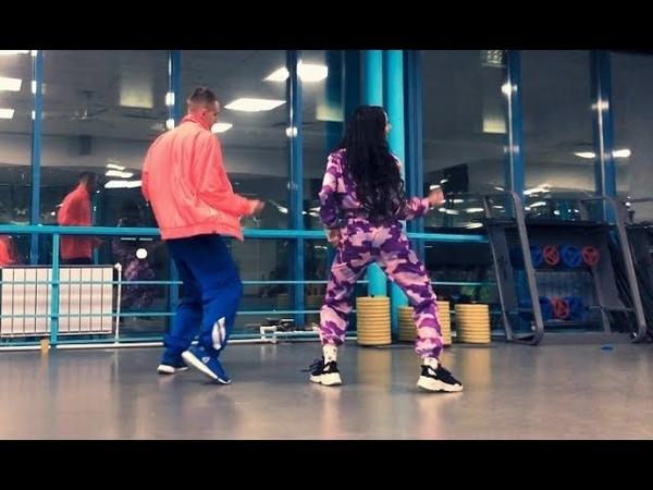 Тима Белорусских - Одуванчик - Танец (Vova jeny_miki)