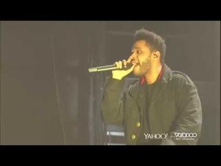 The Weeknd - Voodoo Fest 2016