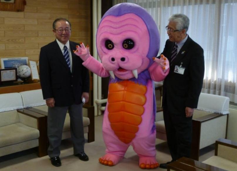 5 самых страшных японских талисманов., изображение №1