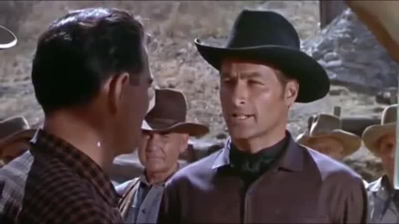 A Caravana da Morte (1955) Dublado