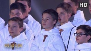 Les Petits Chanteurs à la Croix de Bois - Marie (Notre-Dame de Paris, le grand concert) [Live]Les Petits Chanteurs à la Croix d