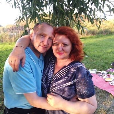 Светлана Мячина, Чернигов