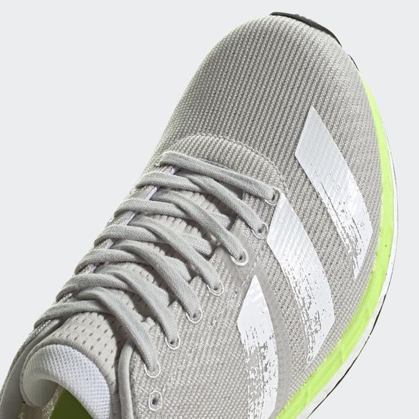 Кроссовки для бега adizero Boston 8 w image 8