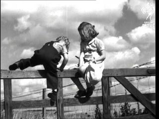 Boy Steps Out (1944)