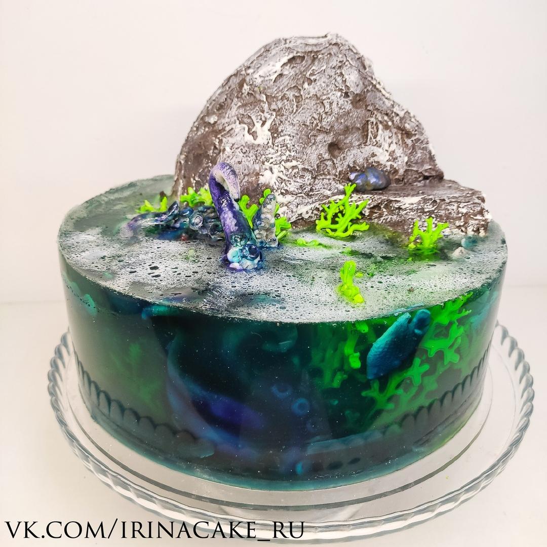 Торт Скала (Арт.701)