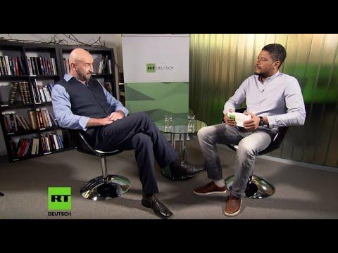 Einziger deutscher Unternehmer im Niger Ursachen des Terrorismus werden ignoriert