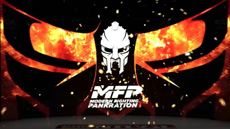 MMA Pankration Геймплей Трейлер