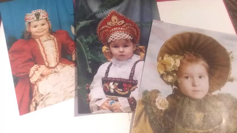 С Днём Рождения доченька!.mp4