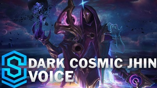 Voice - Dark Cosmic Jhin SUBBED - English