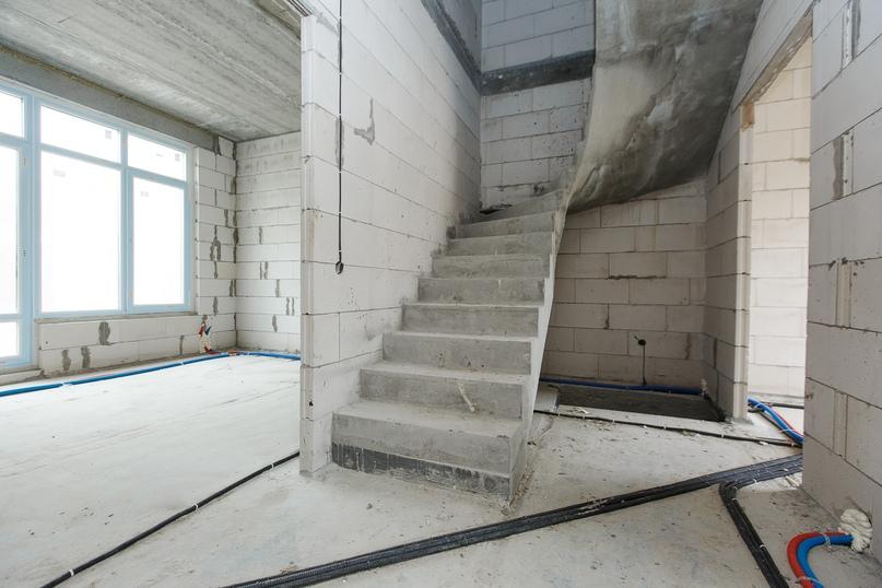 Отчет о ходе строительства ЖК «Биография» май 2020, изображение №8