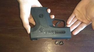 Добрыня - обзор аэрозольного пистолета от интернет-магазина