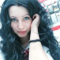 Анастасия Мокшанова