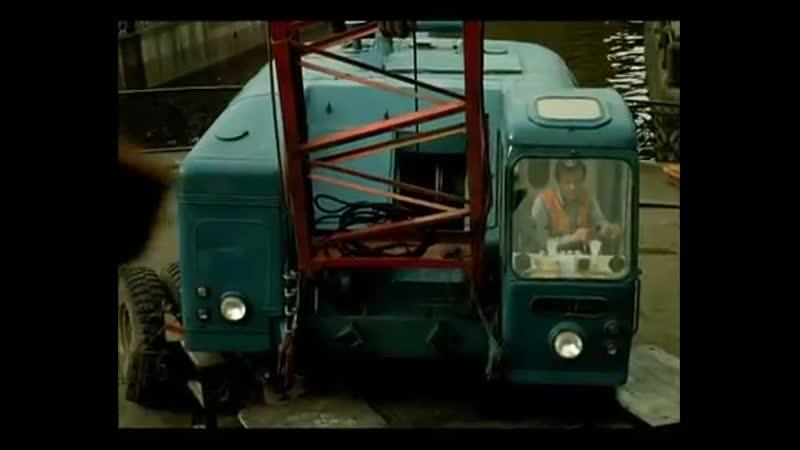 Невероятные приключения итальянцев в России (комедия, реж. Эльдар Рязанов, 1973