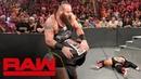 [WBSOFG] Braun Strowman crashes a Tag Team Champions Summit: Raw, Sept. 16, 2019