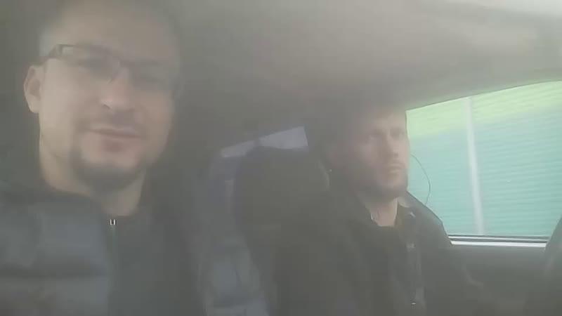 Михаил Созаев Live