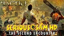 Serious Sam HD: The Second Encounter - Часть 1