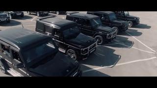 МУЗЫКА В МАШИНУ 2019🔥BASS MUSIC. YOFU feat. Kim Glock - BRABUS YOFU [NR]
