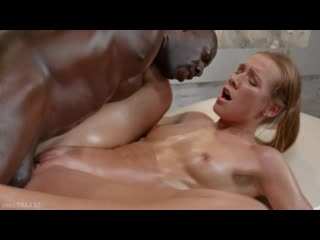 Alexis Crystal, Joss Lescaf - The Ultimate Massage Episode 3 - Deep Massage Therapy [erect nipples freckles trimmed natural brea