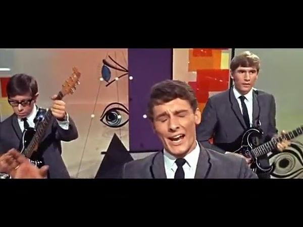 Honeycombs - Eyes (1964)